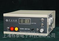 便携式红外线CO分析仪 GXH-3011A