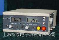 便携式红外线CO/CO2二合一分析仪 GXH-3010/3011AE型