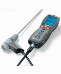 德图testo330-2烟气分析仪