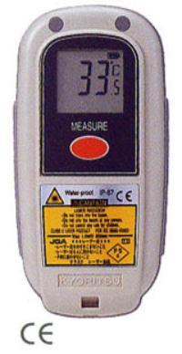 5510日本共立KYORITSU5510紅外測溫儀