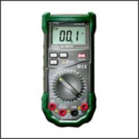 東莞華儀MS8269數字多用表/數字萬用表/寬電容電感量程數字表