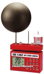 台湾泰仕TES-1369 高温环境热压力监视记录器TES1369 TES-1369