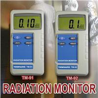 數位式核輻射計臺灣泰瑪斯 TM-91