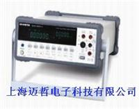 GDM-8251A臺式數字萬用表臺灣固緯GDM8251A GDM-8251A臺式數字萬用表臺灣固緯GDM8251A