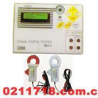 日本萬用MET-2鉗形接地電阻測試儀MET2 日本萬用MET-2鉗形接地電阻測試儀MET2