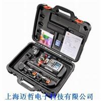 新型的testo 570-2电子歧管仪(电子压力表组)