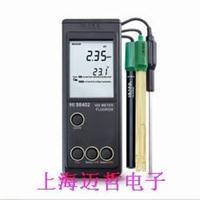 HI98402便攜式微電腦氟化物測定儀HI98402意大利哈納 HI98402   HI98402