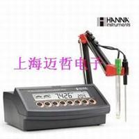 HI2221專業實驗室pH/ORP/溫度測定儀HI2221  HI2221   pH/ORP/溫