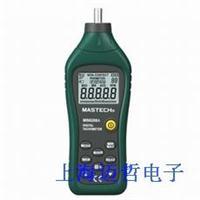 MS6208B非接触式转速测试仪MS-6208B转速表  MS-6208B