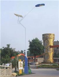 太阳能路灯配置 CA8020