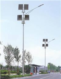 太阳能路灯品牌