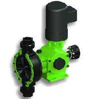 GLM 机械隔膜计量泵 DM2A,DM3E,DM4B,DM5C,DM6C,DM5E,DM7C