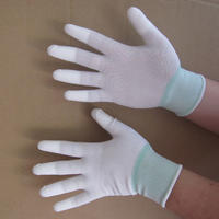 指尖涂层手套 JC
