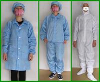 防靜電工衣