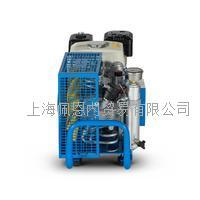 空气呼吸器充气泵