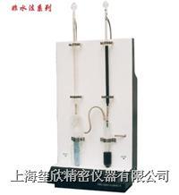 HD-2B 型非水碳硫分析仪 HD-2B 型