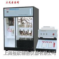HGA-3C 型锰磷硅微机数显自动分析仪 HGA-3C 型