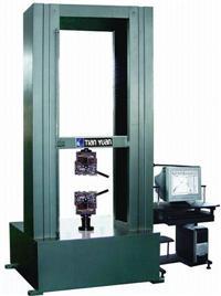 TY8000系列伺服控制材料试验机 TY8000系列