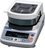 日本A&D电子天平 MX-50/MF-50 水份仪