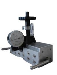 PHBR-100型磁力式布洛硬度计 PHBR-100
