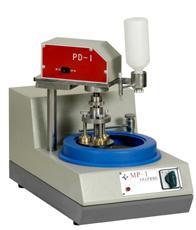 MP-1型单盘双速金相试样磨抛机(带自动磨头) MP-1型(带自动磨头)