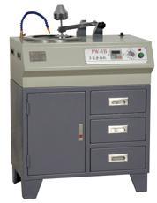 PW-1B型柜式多能磨抛机 PW-1B型