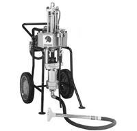 日本 ASAHI SUNAC涂料高压泵(宇宙型) NBP3063