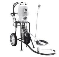 日本 ASAHI SUNAC高压无气泵(配件)系列 NP2544/2554/2578配件
