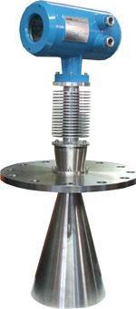 ALTP85 智能脉冲高温雷达液位计 ALTP85