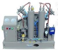 CNG汽车改装高压检测压缩机