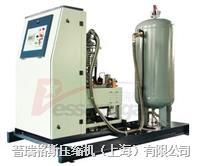 氦气回收压缩机
