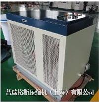 氦气压缩机 PGH25-0.85