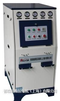 气密性检测高压压缩机
