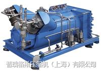 天然气汽车气瓶检测用高压压缩机