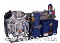 管路检测高压压缩机