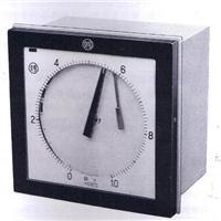 大华记录仪XWBJ-100系列大圆图 XWBJ-100