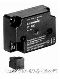 ZT870 Honeywell点火变压器