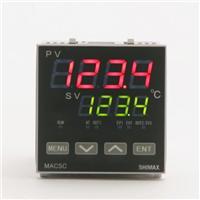 MAC50C SHIMAX温控表 MAC50C-MIF-ENNN