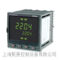 英国欧陆Eurotherm温控器2204e系列
