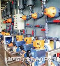 VARIO系列計量泵