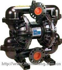 氣動隔膜泵 VA80