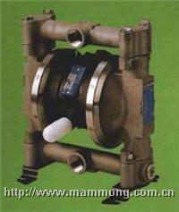 弗爾德氣動隔膜泵 VA20