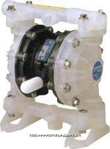 VERDER隔膜泵 VA15