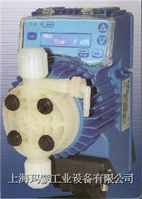 意大利SEKO計量泵TEKNAEVO 600,603,800,803