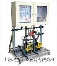 循環水處理系統 SHM600