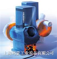 Vario隔膜計量泵 VAMC,VAMD