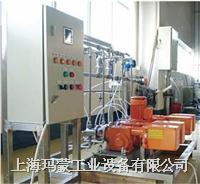 染料配色計量泵加藥系統 PRO-6000