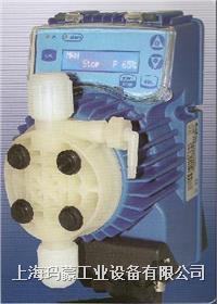 SEKO計量泵 AKS803
