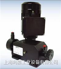 帕斯菲達大流量機械隔膜計量泵OMNI系列 DC