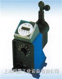 T7系列自帶定時控制電磁隔膜計量泵 LC